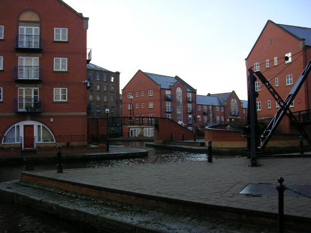 Piccadilly Village, Manchester