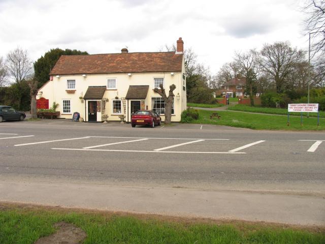 Bath Road: Midgham