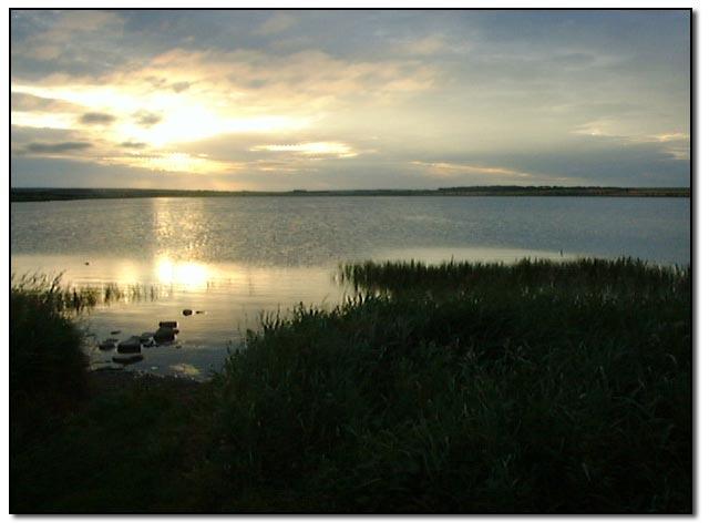 Loch Watten, Caithness