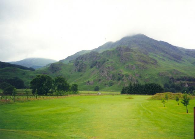 St. Fillan's Golf Course