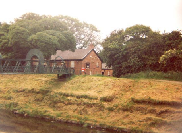 Jackson's Boat Public House