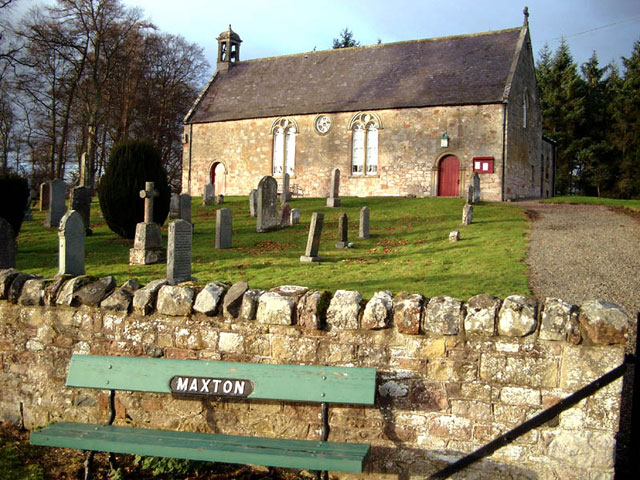 Maxton Church