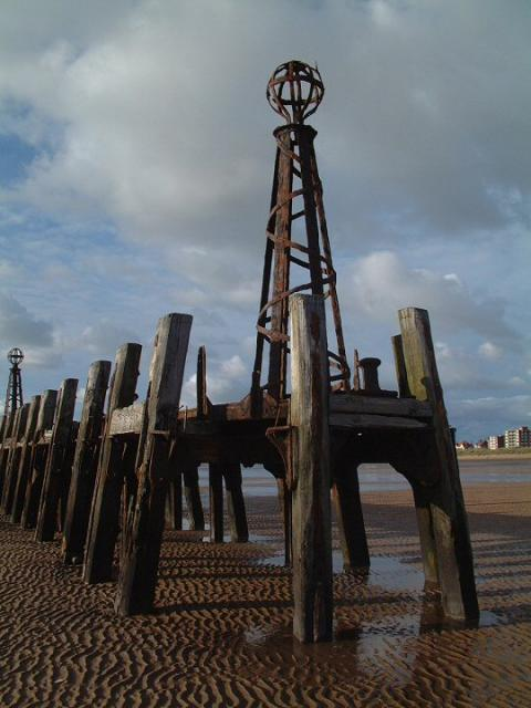 The Pier at St Annes