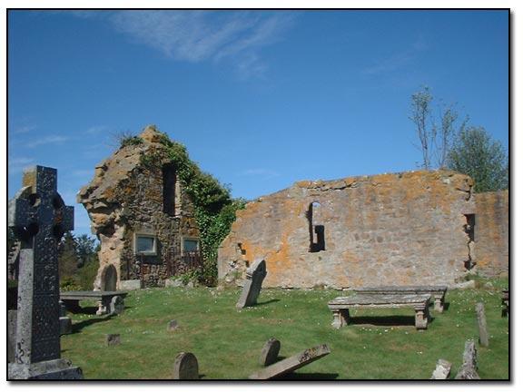 Saint Duthus Chapel, Tain