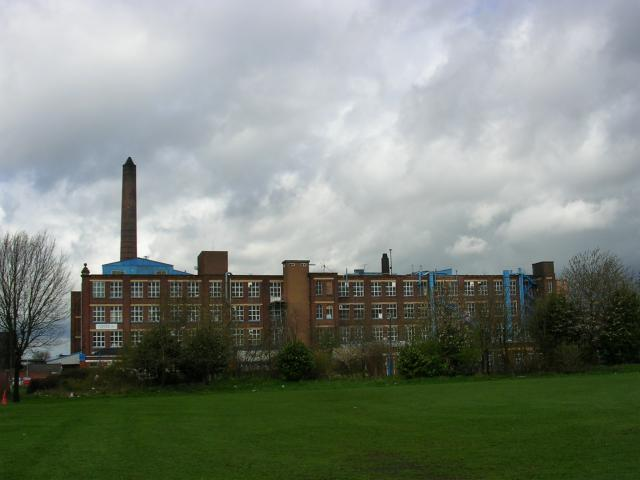 Chadderton,Oldham