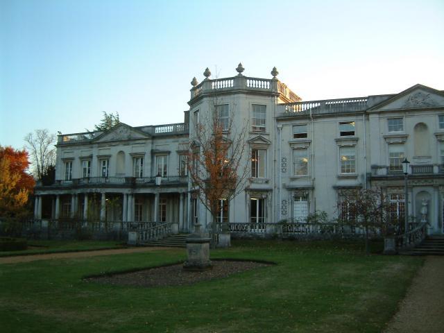 Grove House, Roehampton