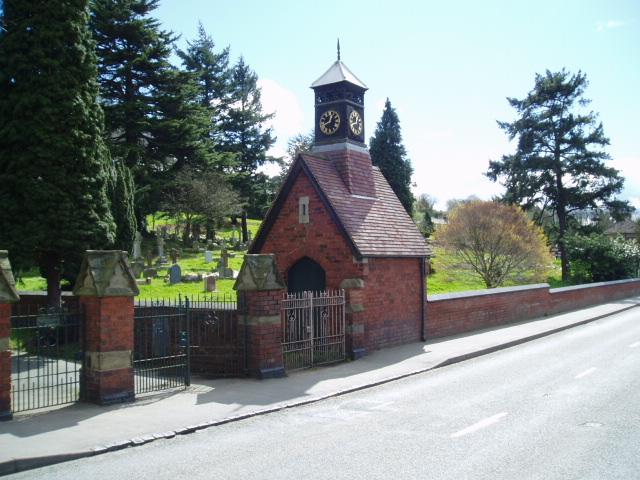 Wilden, Alfred Baldwin Clocktower Memorial