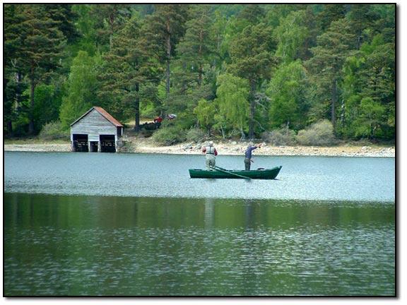 Loch Vaa