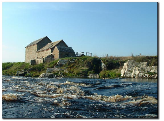 Dale Mill, Caithness
