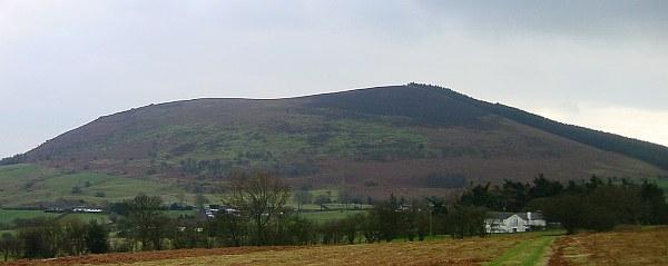 Corndon Hill