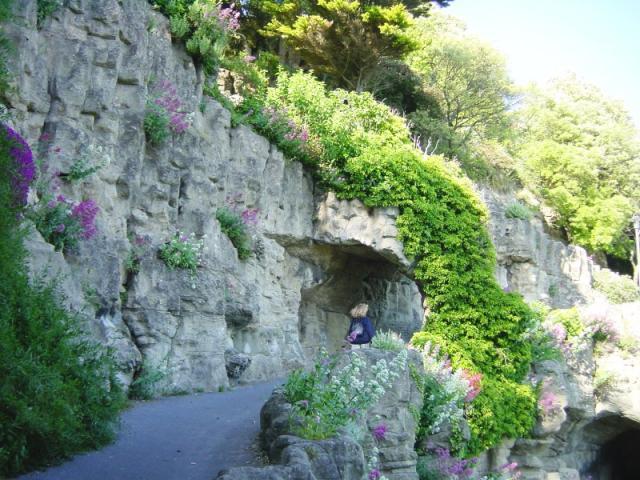 Leas Cliff, Folkestone