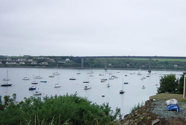 Cleddau Toll Bridge