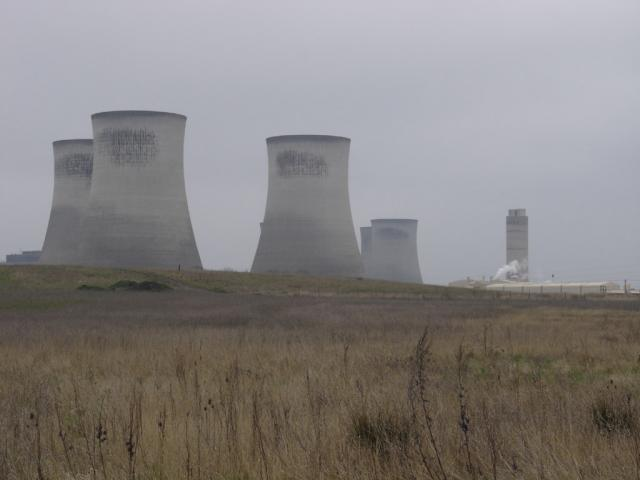 Six Towers of Didcot