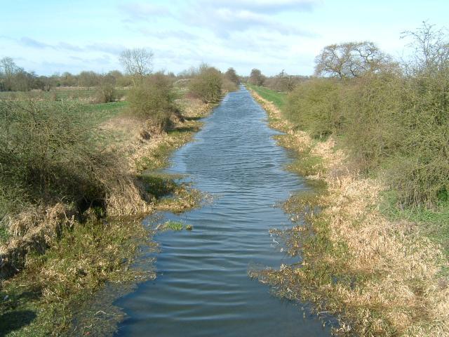 Pocklington Canal.