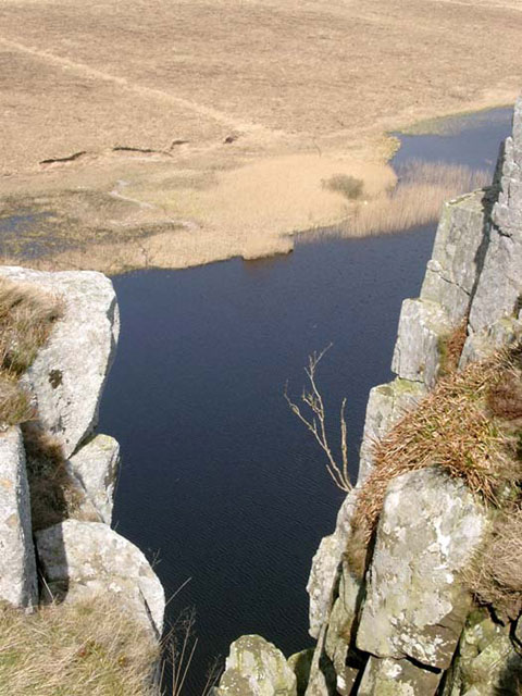 Crag Lough