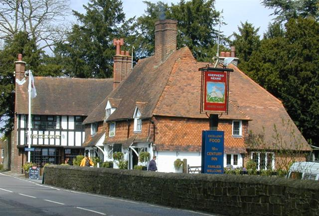 White Hart, Witley