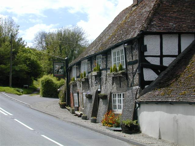 Houghton, West Sussex