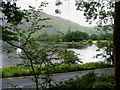 NY3816 : Ullswater: The southern most tip by Pam Brophy