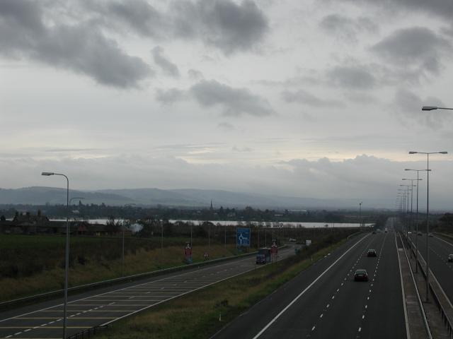 Clouds & Floods