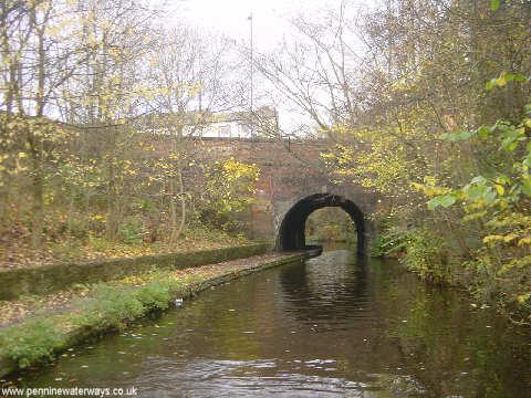 Guide Bridge, Ashton Canal