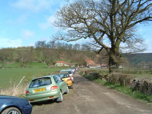 Farndale