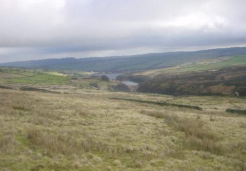 Bradshaw, near Holmfirth