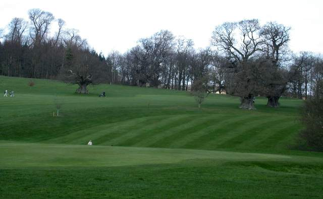 Cowdray Park Golf Course