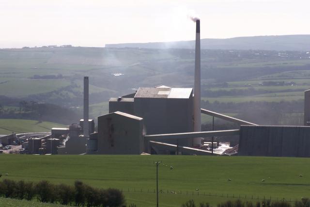 Boulby Mine