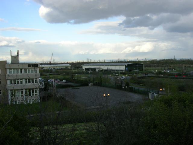 Northbank Industrial Estate, Cadishead,Irlam, Manchester