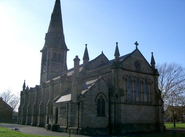 St Stephen, Audenshaw - Church of England