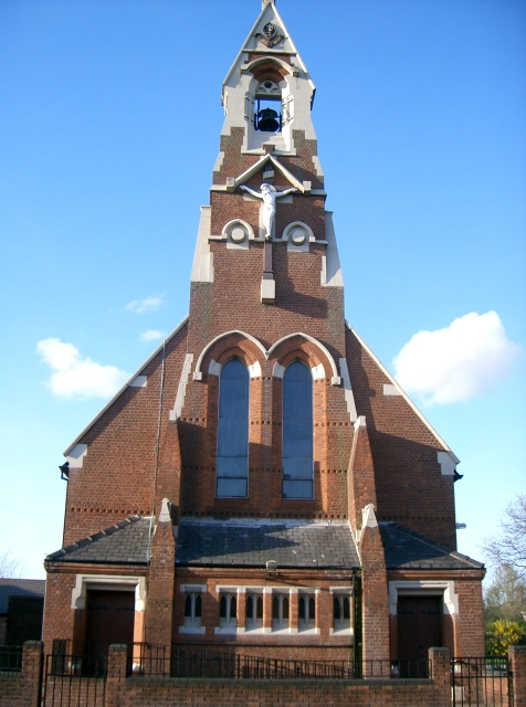 St Anne, Higher Openshaw - Roman Catholic