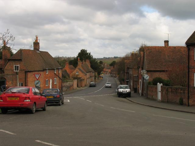 Aldermaston