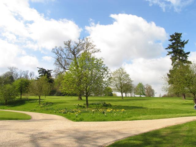 Englefield Estate Grounds