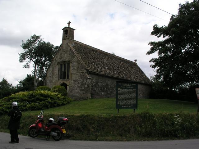 Tytherington Chapel