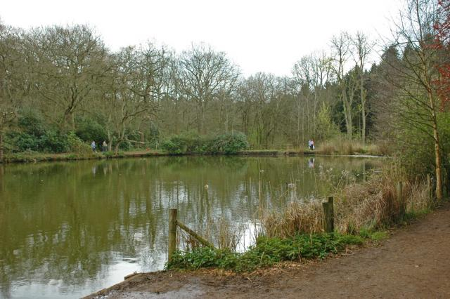 Stockgrove Country Park