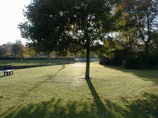 Vines Park, Droitwich