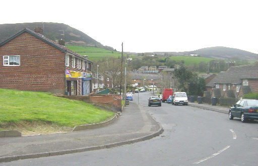 Mansfield Road, Micklehurst, Mossley