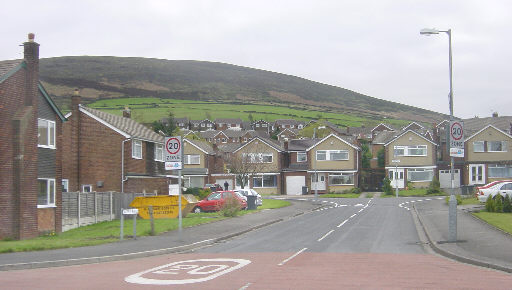 Carrbrook, Stalybridge