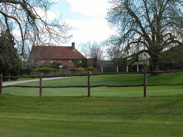 South Farm, East Meon