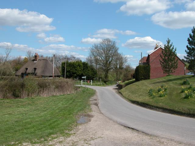 Parsonage Farm
