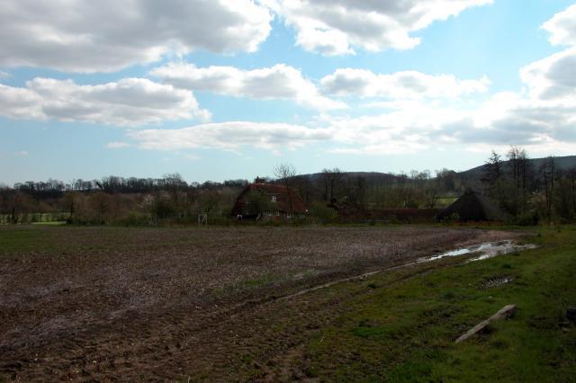 Stroudbridge Farm
