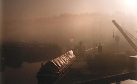 Braunston Wharf