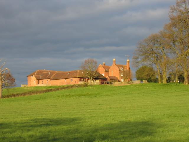 Hampton Hill Farm