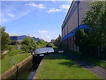 SO9892 : Ryders Green Locks by Nick Atty