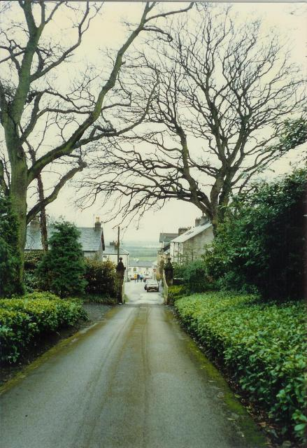 Broughton-in-Furness