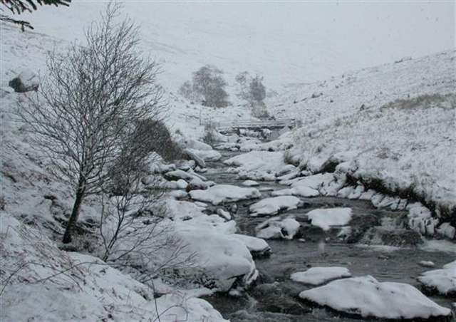 River Falloch