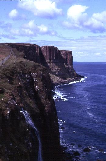 The Kilt Rock