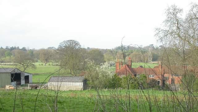 Chatley Farm