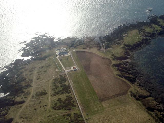 Dreswick Point