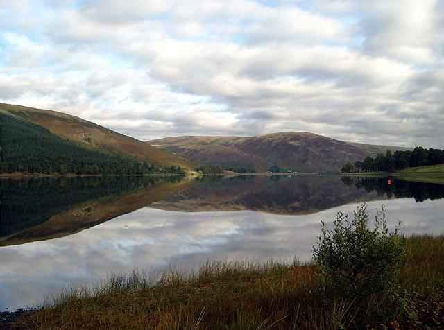 St. Mary's Loch
